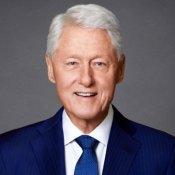 Bill Clinton profile pic