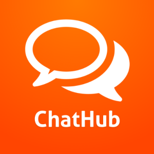 ChatHub cam : ChatHub is a web site where you can video-chat