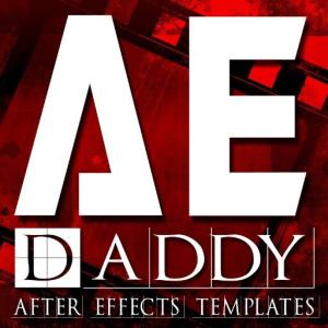 AE Templates : Motion Graphics designer and Envato Elite Author