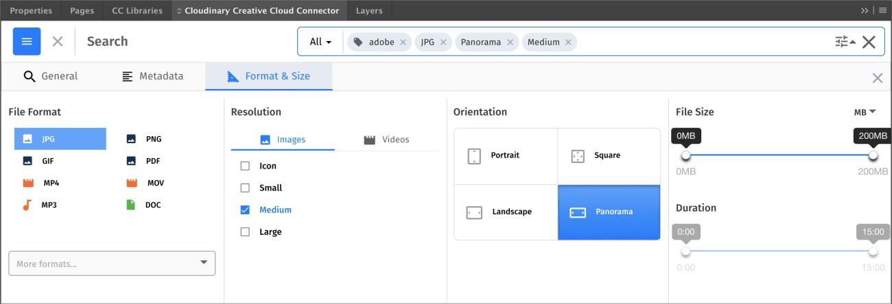 InDesign live linkage