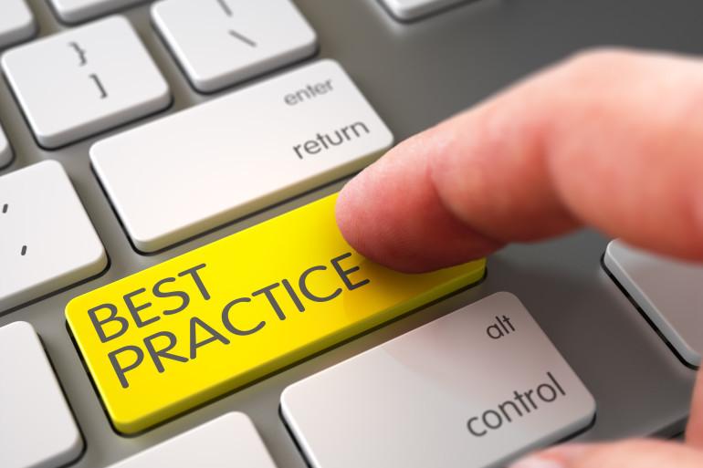 Image Management Best Practices