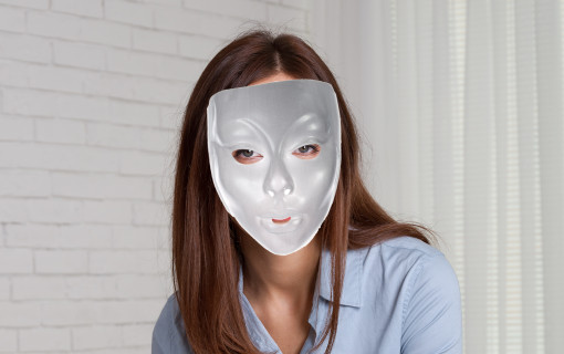 Face overlays