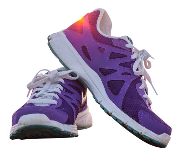 Tennis Shoe Icon