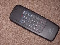 Original remote control image