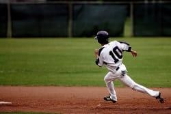 Baseball Player (Original)