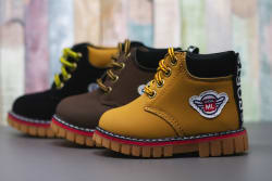 Hiking Boots (Original)