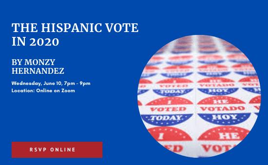 The Hispanic Vote in 2020