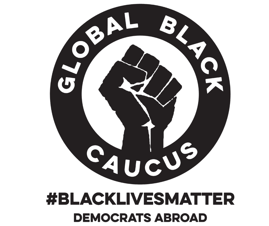 DemsAbroad Global Black Caucus
