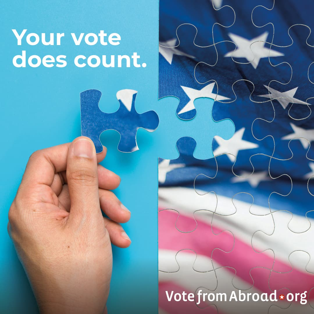 Your Vote Counts Puzzle pic