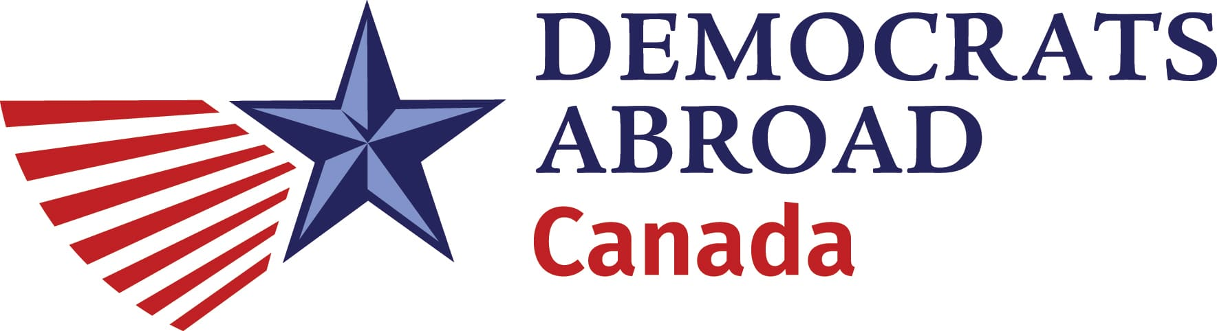 DemsAbroad Canada