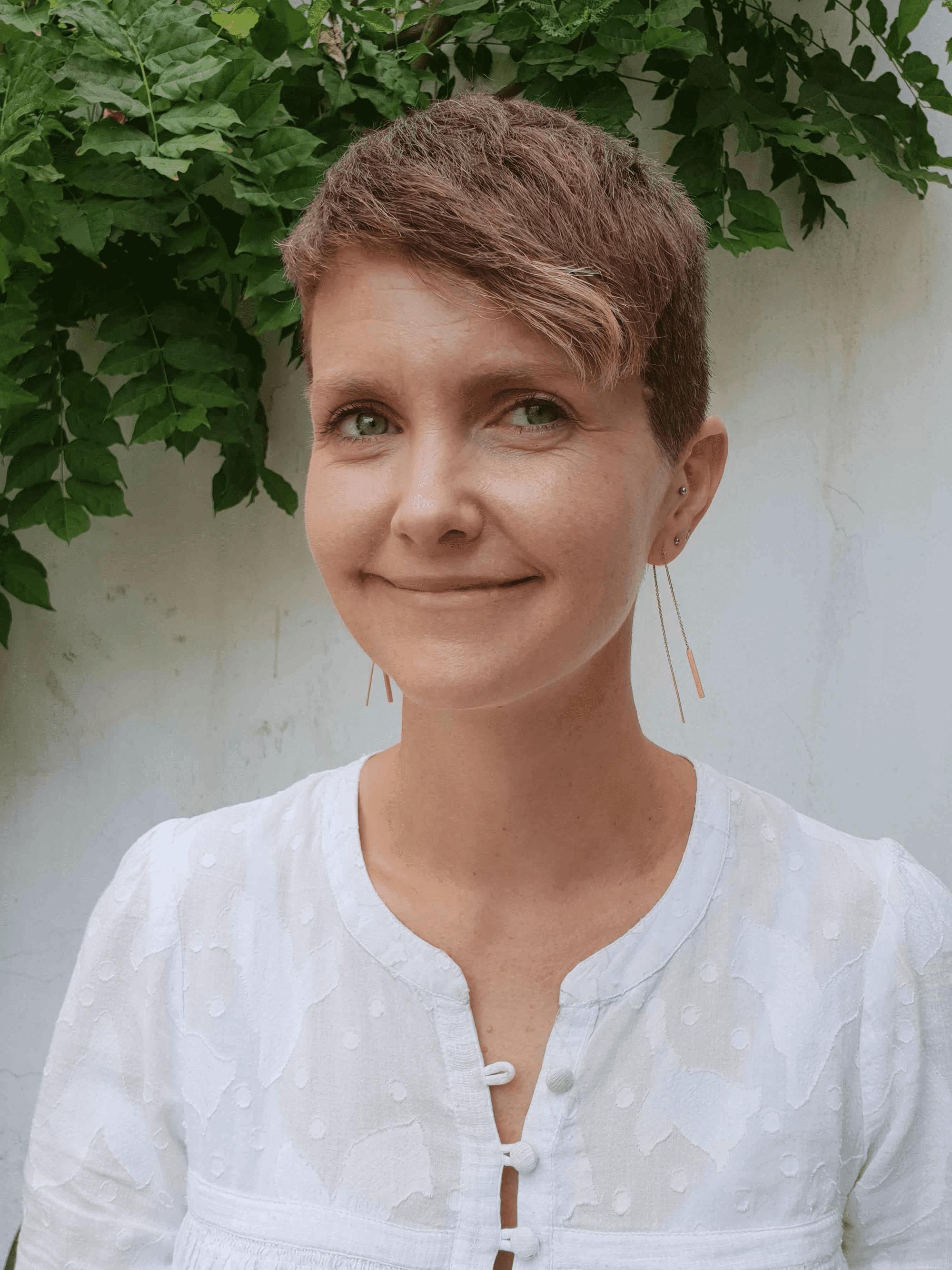 Sara Atwater