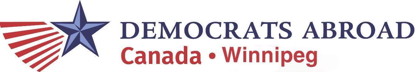 DemsAbroad Winnipeg