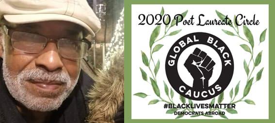 Paul Poet Laureate