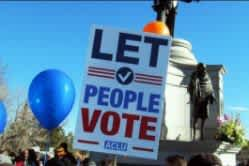 Let the People Vote