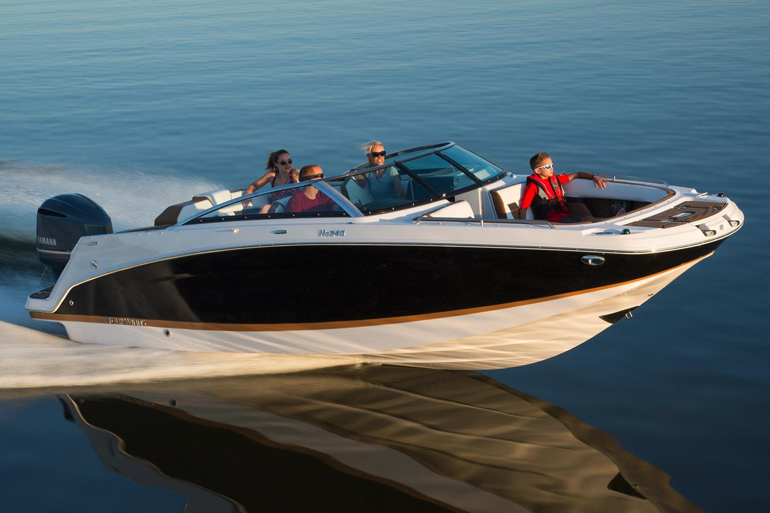 Owners can open up a world of opportunity by listing their boats