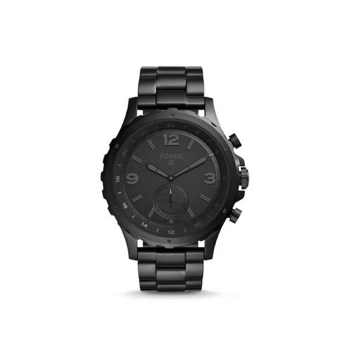 magasiner pour le luxe double coupon grande collection Test et Avis Fossil Q Nate - Demooz.com