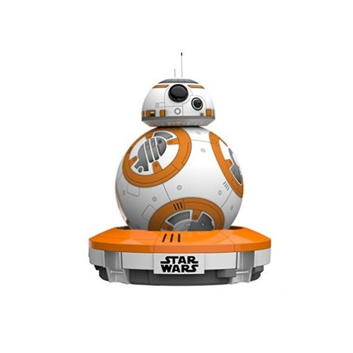 Bb 8 review