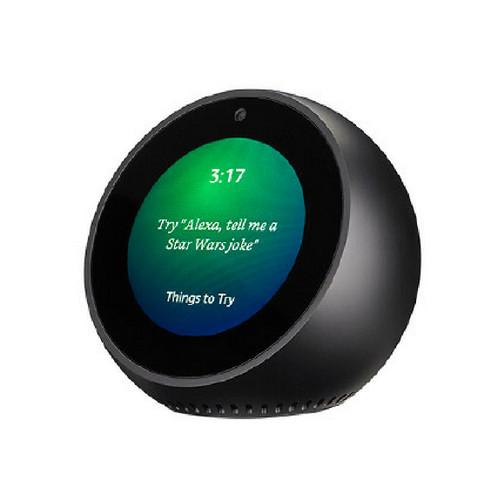 Test And Review Amazon Echo Spot Demooz Com