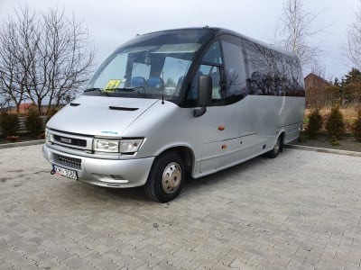 Iveco ving