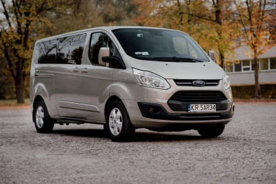 Ford Tourneo Coustom