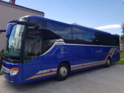 Setra S415-HD EURO 5