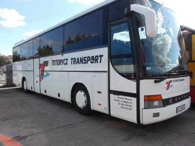 Setra 315 GTHD