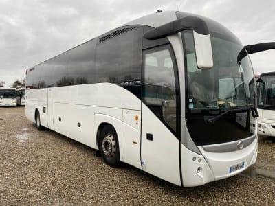 Irisbus Magelys Euro5