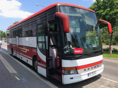 Setra 315 GT-HD
