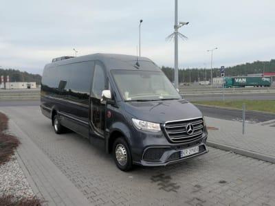 Mercedes Sprinter