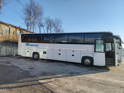 Irisbus Iliade