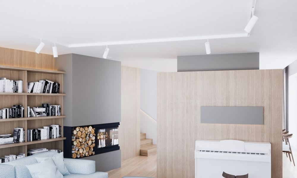 How to Choose Track Lighting