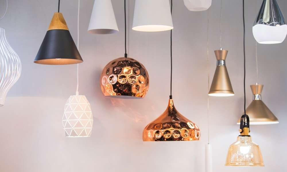 Best Pendant Lights For Kitchen Island