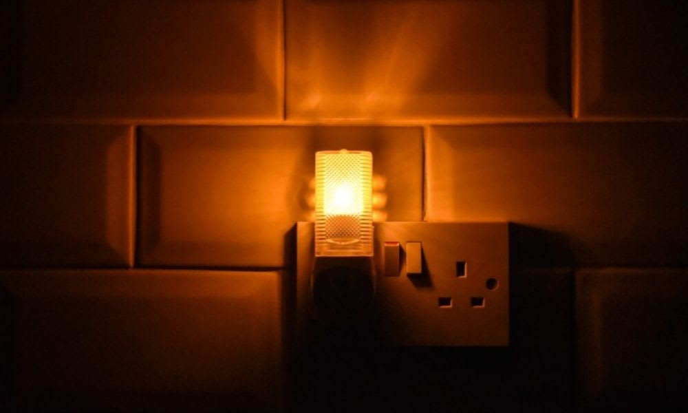 Best Motion Sensor Night Light
