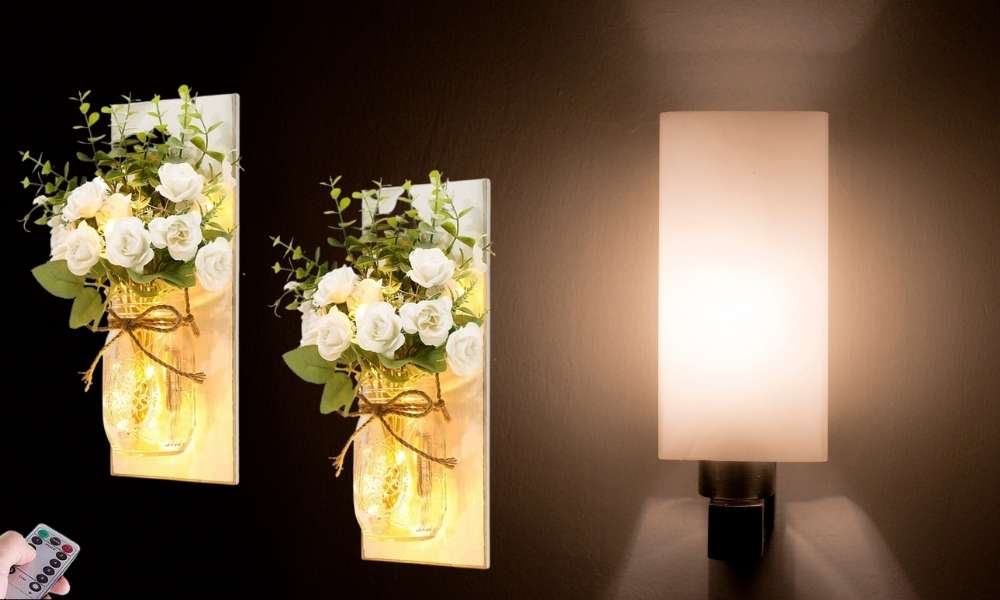 Best Wall Sconces For Bedroom