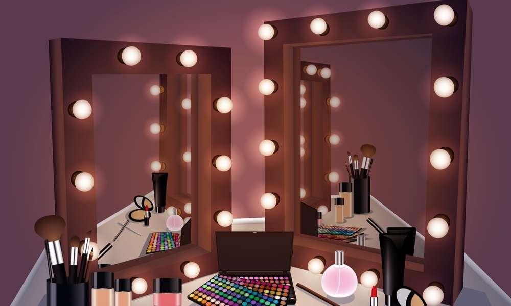 Best Lights For Makeup Vanity