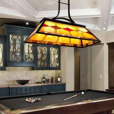 Beer Pool Table Lights