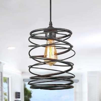 Hanging kitchen island lights