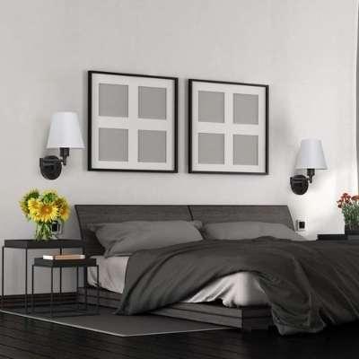 wall lights for bedroom