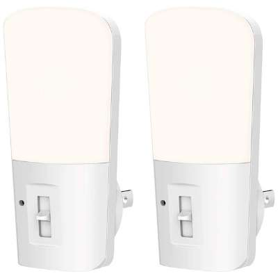 Plug in LED Night Light