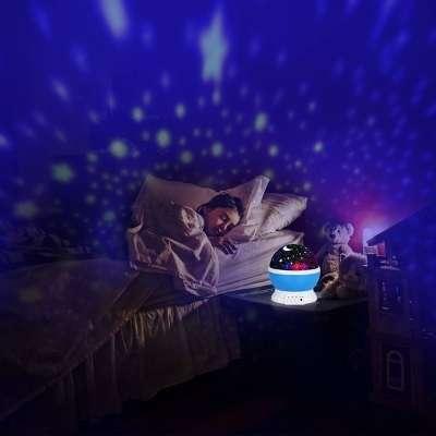 Kids Star Night Light