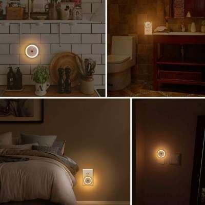 Plug in Night Light for Bedroom