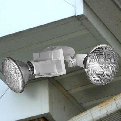Sensor Security Light