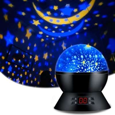 Star Sky Night Lamp for Baby Gifts