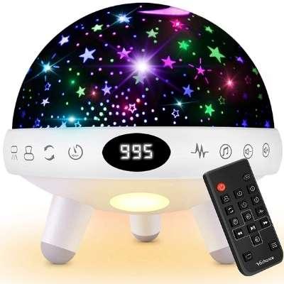 Baby Star Projector Night Light