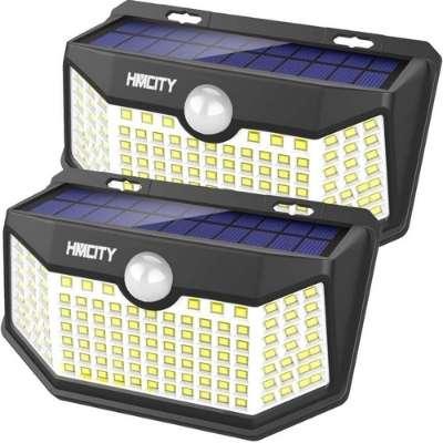 Motion Sensor Security Lights