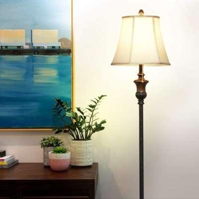 Free Standing Elegant Floor Lamp