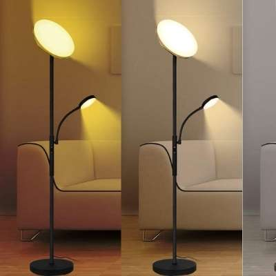 Dimunt LED Floor Lamps