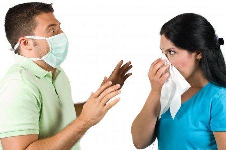 П'ять шляхів розповсюдження інфекції, які важливо знати всім