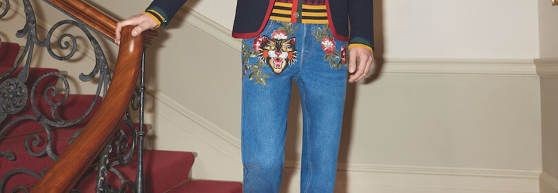 25c47816667 Gucci launches exclusive capsule collection on MR PORTER