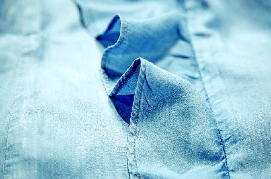 textil standerina